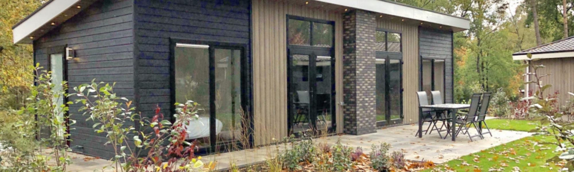 Vakantiehuis Heide Hoeve - Eco