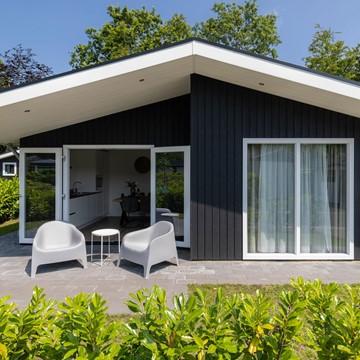 Bosrand bungalow - 6 personen