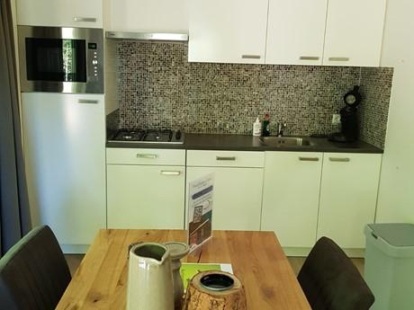 Keuken Twee