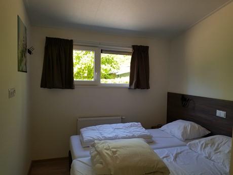 Slaapkamer Drie