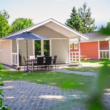 Lodge de Luxe XL