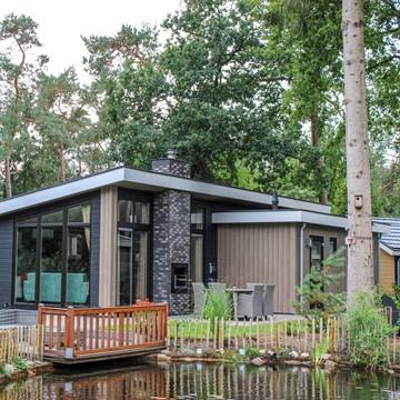 Vakantiehuis Heide Hoeve XL