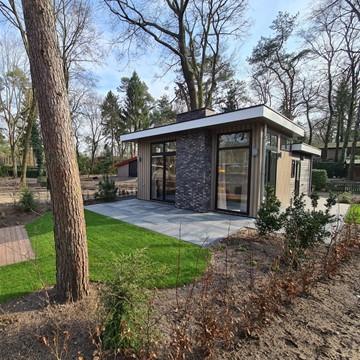 Vakantiehuis Herten Hoeve Eco 4p.