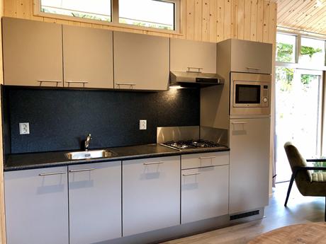 Keuken 430