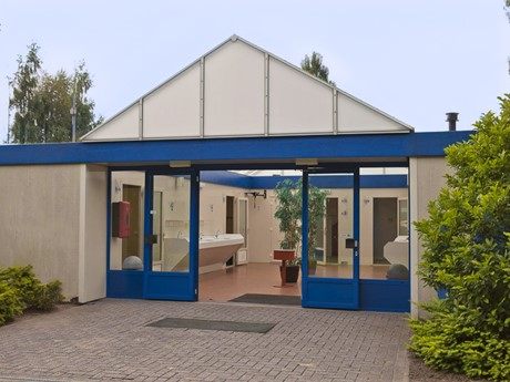 Sanitairgebouw 2