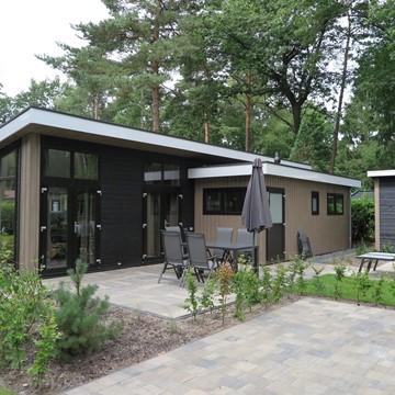 Vakantiehuis Heide Hoeve XL MIVA