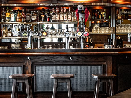 Bar Boscafe Molenvelden