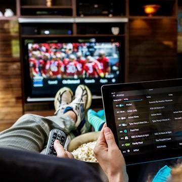 Internet en televisie