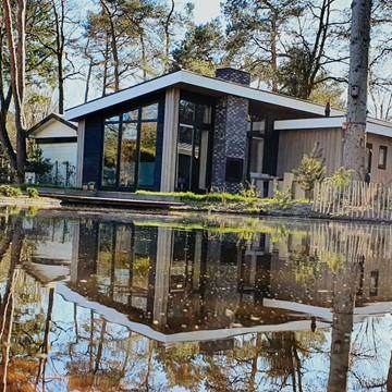 Vakantiehuis Heide Hoeve XL 6p.