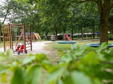 Speeltuin Vakantiepark Latour