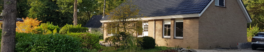 Vakantiehuis Specht