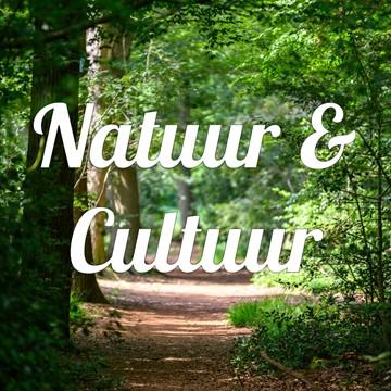 Natuur & Cultuur in de omgeving