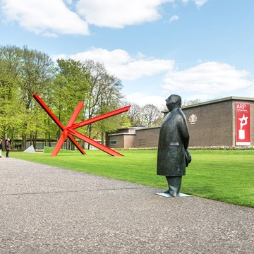 Het Kröller-Müller Museum