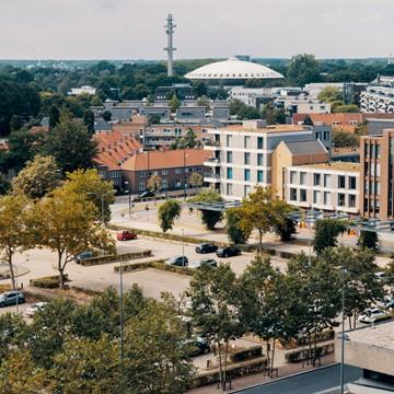Dagje naar Eindhoven