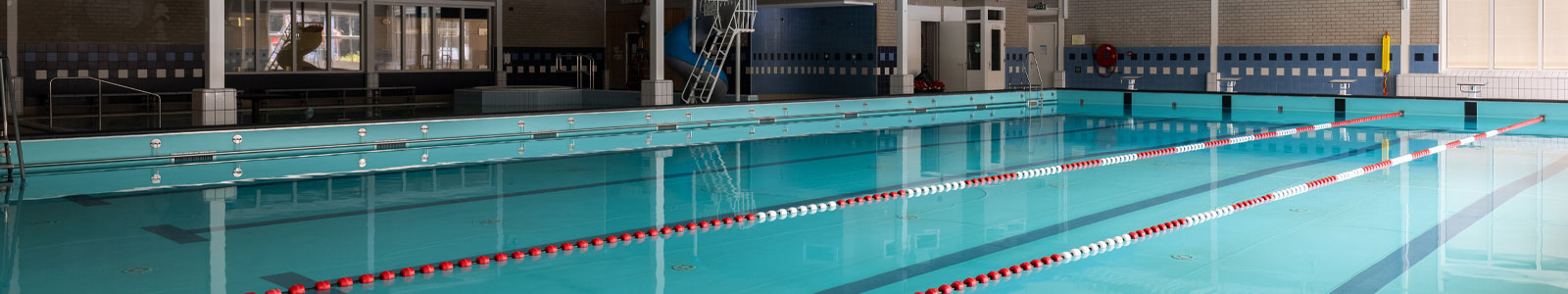 Zwembad Laco Sportcentrum