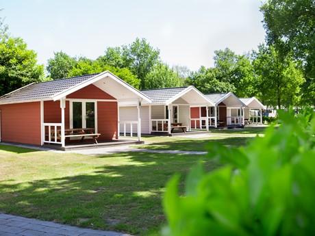 Lodges Vakantiepark Latour