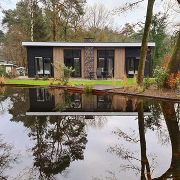 Vakantiehuis Heide Hoeve Eco 4p.